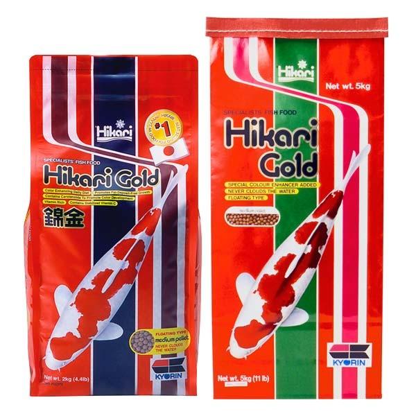 Hikari Koi Food - Fish Food