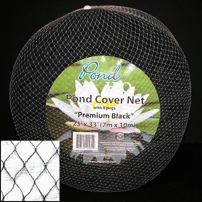 Pond netting nets for Garden pond netting cover
