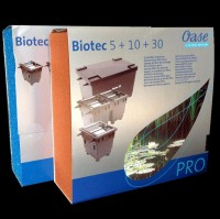 Oase Replacement Filter Pads for Biotec